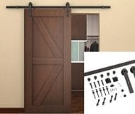 Best Sliding Door Hardware