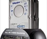 Best HDD Docks