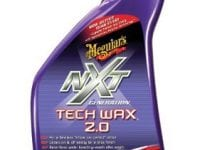 Best Meguiars Wax
